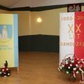 Obejrzyj galerię: Jubileusz XX-lecia samorządu