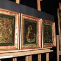 Obejrzyj galerię: V Festiwal Twórczości Chrześcijańskiej - 28 maja - Wernisaż wystawy Jurorów