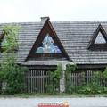 Obejrzyj galerię: Posiady Podhalan u Jaśka z Gorców