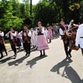 Obejrzyj galerię: XXXIV Karpacki Festiwal Dziecięcych Zespołów Regionalnych