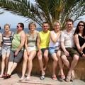 Obejrzyj galerię: Majeranki na Cyprze