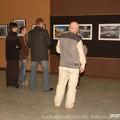 Obejrzyj galerię: Kamień w wodę - wystawa fotografii Andrzeja Kryzy