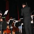 Obejrzyj galerię: Koncert uczniów Zespółu Państowych Szkół Artystycznych