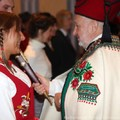 Obejrzyj galerię: Inauguracja roku akademickiego w PPWSZ