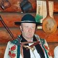 """Obejrzyj galerię: Nagroda im. Oskara Kolberga """"Za zasługi dla kultury ludowej"""" dla Władysława Trebuni-Tutki"""