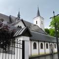 Obejrzyj galerię: Sanktuarium Matki Bożej Ludźmierskiej Królowej Podhala
