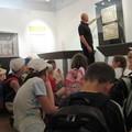 Obejrzyj galerię: Lekcje muzealne na wystawie gier planszowych na Kozińcu