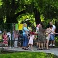 Obejrzyj galerię: Miasto Dzieci Świata - rabczański amfiteatr