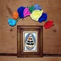 Obejrzyj galerię: Wystawa malarstwa na szkle Grażyny Marusarz