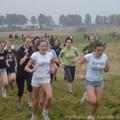 Obejrzyj galerię: Mistrzostwa Powiatu Nowotarskiego w biegach przełajowych