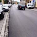 Obejrzyj galerię: Zakończyły się roboty drogowe na ul. Waksmundzkiej