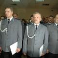Obejrzyj galerię: Zakopiańska Policja obchodzi święto