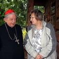 Obejrzyj galerię: Ksiądz Kardynał w Muzeum Jana Kasprowicza na Harendzie