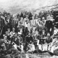 """Obejrzyj galerię: Klemens (""""Klimek"""") Bachleda (1851 – 1910) – na 100-lecie śmierci """"króla przewodników tatrzańskich"""""""