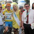 Obejrzyj galerię: Tour de Pologne w Nowym Targu