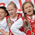 """Obejrzyj galerię: XLIV Sabałowe Bajania - Występ zespołu """"Orlęta"""" z Bukowiny Tatrzańskiej"""