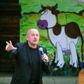 Obejrzyj galerię: Odlotowy program kabaretowy Marcina Dańca