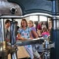 Obejrzyj galerię: Wizyta w Muzeum Inżynierii Miejskiej
