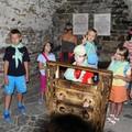 Obejrzyj galerię: Wyprawa do zamku w Niedzicy