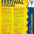 Obejrzyj galerię: XLII Międzynarodowy Festiwal Folkloru Ziem Górskich
