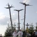 Obejrzyj galerię: Msza za Miasto Nowy Targ