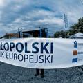 Obejrzyj galerię: Małopolski Piknik Europejski - Baw się z funduszami!