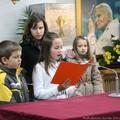 Obejrzyj galerię: Obchody Dnia Papieskiego w parafii na Równi Szaflarskiej