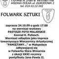 Obejrzyj galerię: Wieczornica Artystyczna z okazji XXXI Rocznicy Pontyfikatu Jana Pawła II