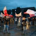 Obejrzyj galerię: Wystawa plenerowa XXX-lecie powstania NSZZ Solidarność na Podhalu