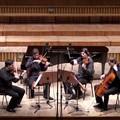 """Obejrzyj galerię: Koncert jazzowego kwartetu smyczkowego """"Atom String Quartet"""""""