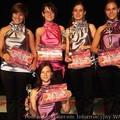 Obejrzyj galerię: Nagrody na festiwalu w Budapeszcie dla zespołu Consonans