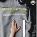 """Obejrzyj galerię: Pokaz filmu w reż. Justyny Łuczaj-Salej """"Archiwum istnień"""""""