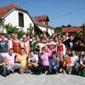 Obejrzyj galerię: Majeranki w Serbii