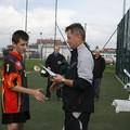 Obejrzyj galerię: Gminny Turniej Piłki Nożnej