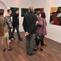 Obejrzyj galerię: Wernisaż w Dworcu Tatrzańskim