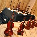 Obejrzyj galerię: Wystawa instrumentów muzycznych