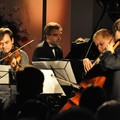 Obejrzyj galerię: Koncert inauguracyjny