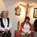 Obejrzyj galerię: Rzeźba i malarstwo Andrzeja Bukowskiego Palorza