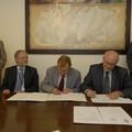 Obejrzyj galerię: Porozumienie o współpracy ZEW Niedzica SA - AGH