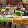 Obejrzyj galerię: Odblaskowa Szkoła