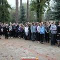Obejrzyj galerię: Uczczono pamięć ofiar wojny