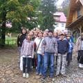 Obejrzyj galerię: Integracja w Gimnazjum nr 1 w Zakopanem