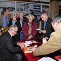 Obejrzyj galerię: Promocja książki dra Jerzego Żebraka