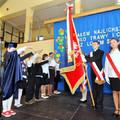 Obejrzyj galerię: Sztandar dla szkoły kasprowiczowskiej w Klikuszowej