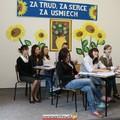 Obejrzyj galerię: Święto w szkołach uzdrowiskowych