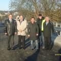 Obejrzyj galerię: Most w Skawie gotowy przed terminem