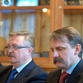 Obejrzyj galerię: Jedność Tatrzańska ma kandydata na burmistrza Zakopanego