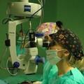 Obejrzyj galerię: Udana operacja zaćmy u 101-letniej pacjentki