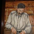 Obejrzyj galerię: Izba pamięci Jana Tylki