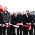 Obejrzyj galerię: Nowy most w Krauszowie otwarty